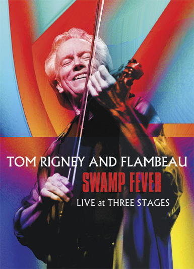 Swamp Fever DVD cover